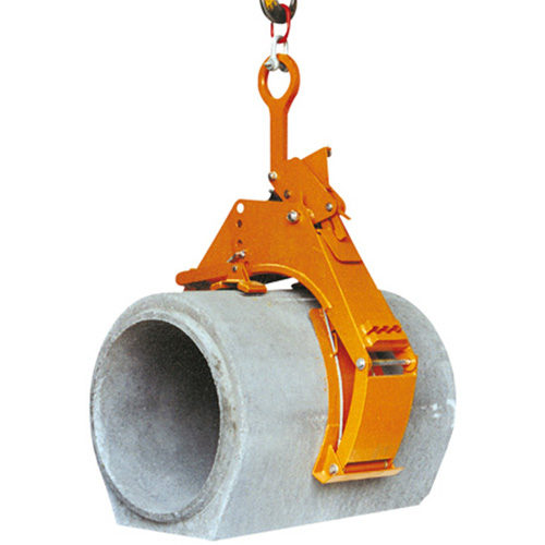 10-Pipe Lifting