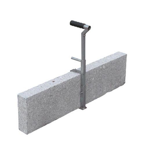 1501 Edging Block Lifter