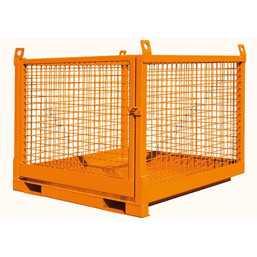 1058 Heavy Duty Goods Carrying Cage