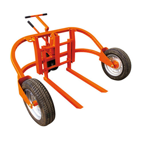 1106 All Terrain Pallet Cart