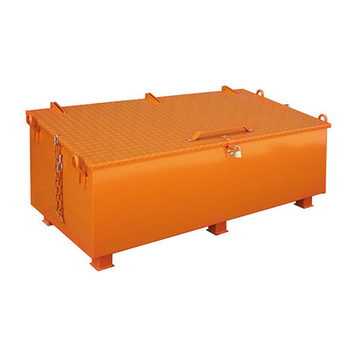 Site Storage Box