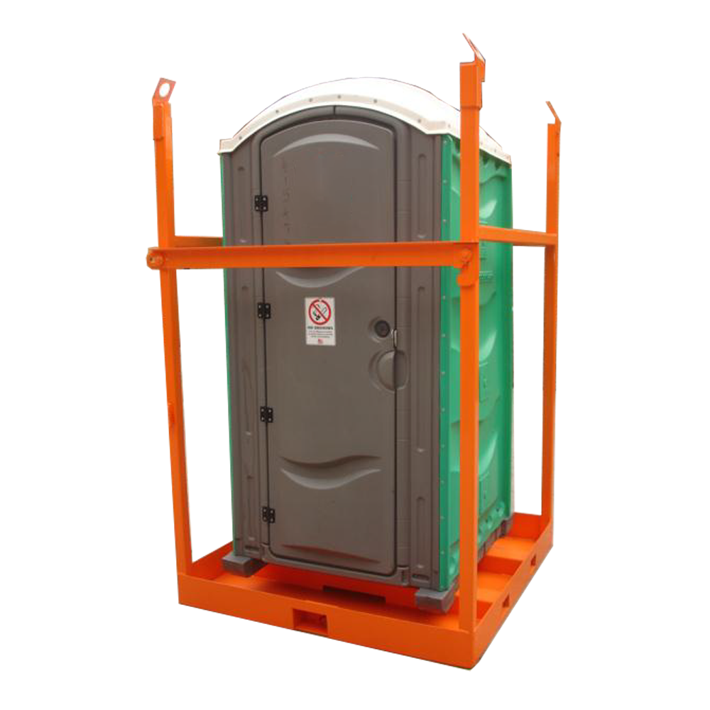 Toilet Lifting Frame